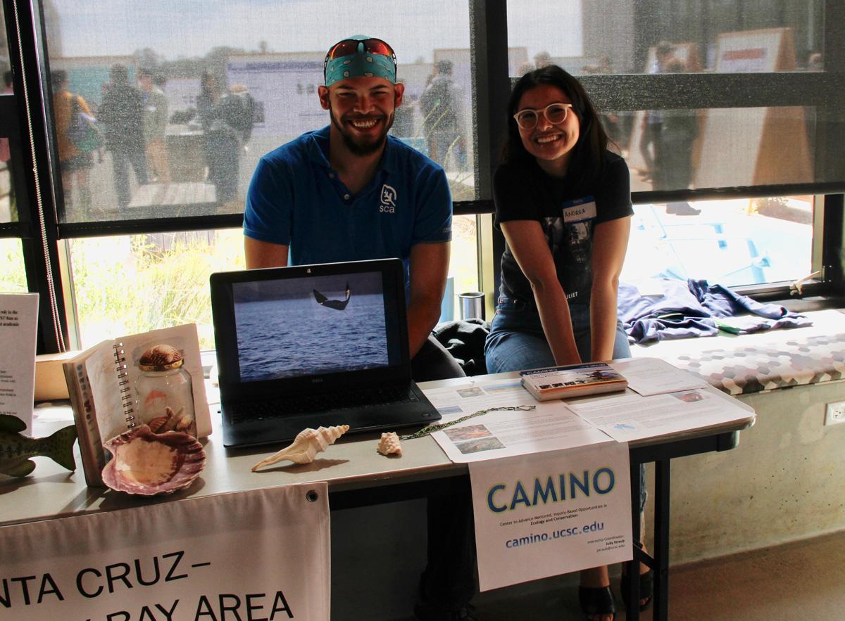 Camino Program UCSC